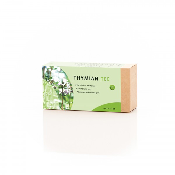 Thymiantee im Filterbeutel (25 FB)