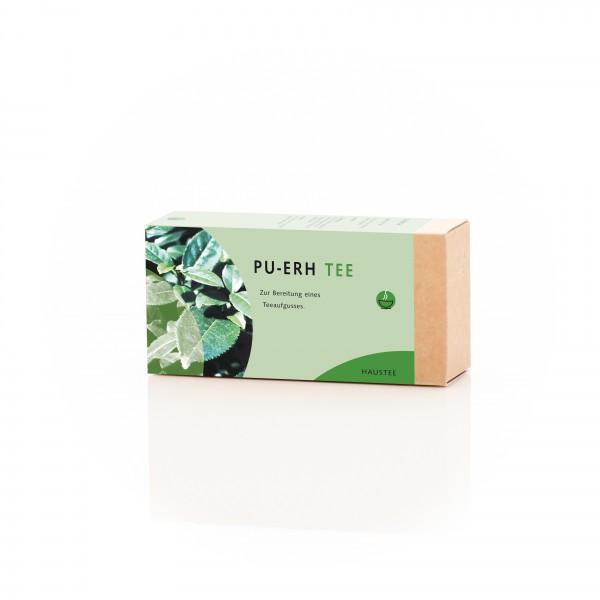 Pu-Erh-Tee im Filterbeutel (25 FB)