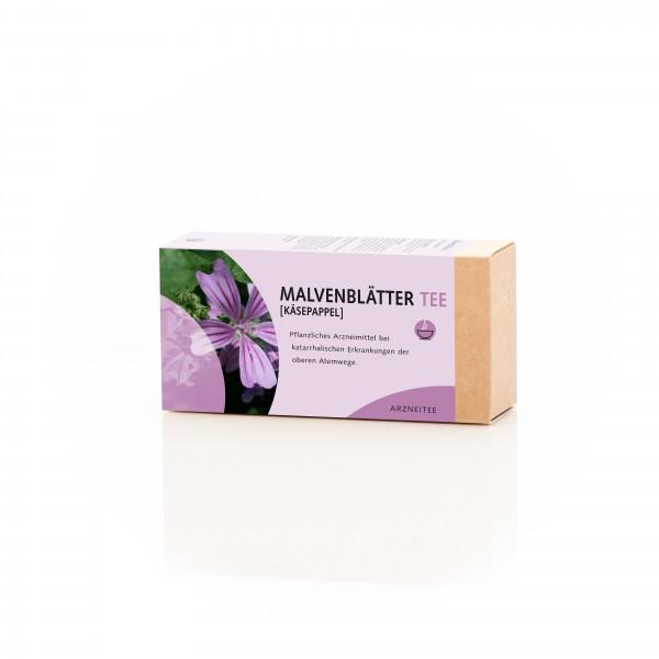 Malvenblättertee im Filterbeutel (25 FB)