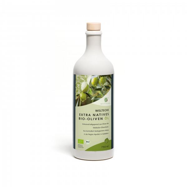 Natives Olivenöl