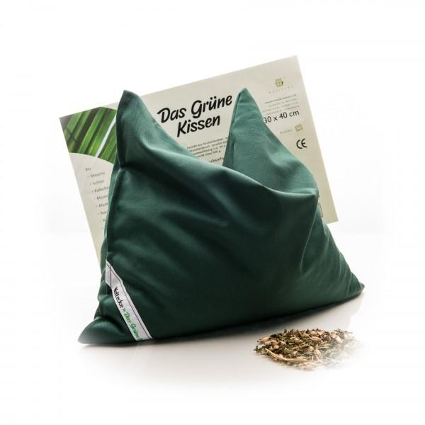 Das Grüne Kissen
