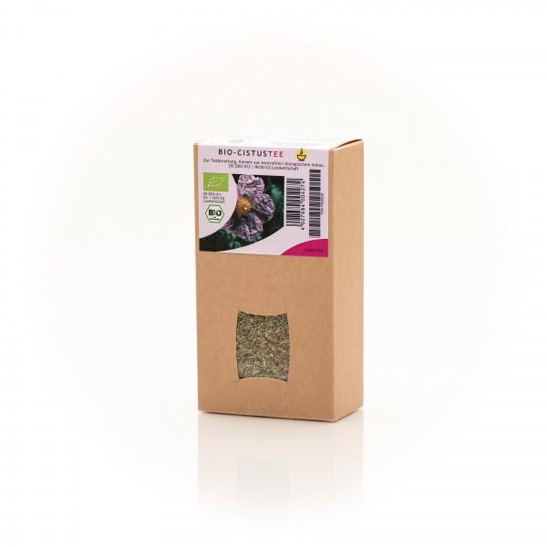 Bio Cistus Tee Premium