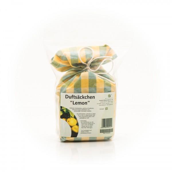 Duftsäckchen Lemon